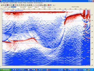 Visual_SUNT Petroleum Engineering Software Application