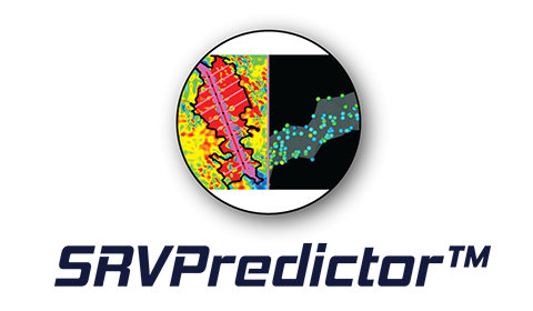 SRVPredictor™ Petroleum Engineering Software Application