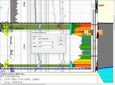 AccuLogs Petroleum Engineering Software Application
