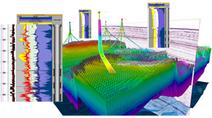 Petrel Geomechanics Petroleum Engineering Software Application