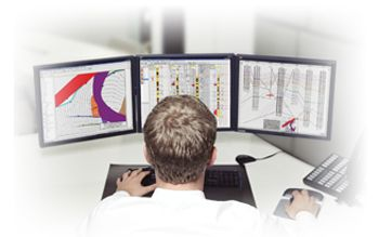 NeuraSection Petroleum Engineering Software Application