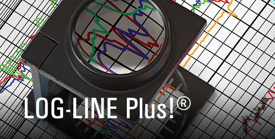 LOG-LINE Plus!® Petroleum Engineering Software Application
