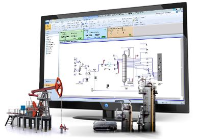 Aspen HYSYS® Petroleum Engineering Software Application