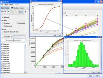 Roxar Tempest ENABLE Petroleum Engineering Software Application