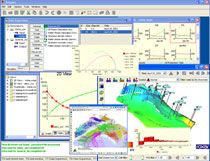 Roxar Tempest MORE Petroleum Engineering Software Application