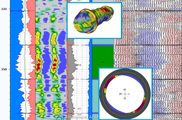 CardLine Petroleum Engineering Software Application