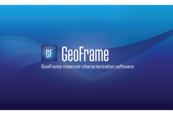 GeoFrame Data Connector Petroleum Engineering Software Application