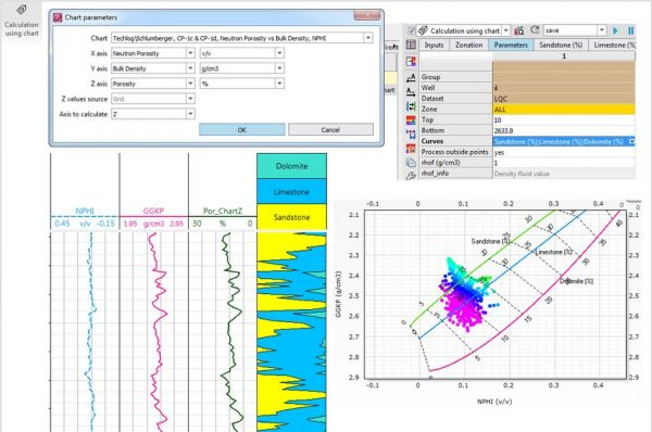 Russian Tools Petroleum Engineering Software Application