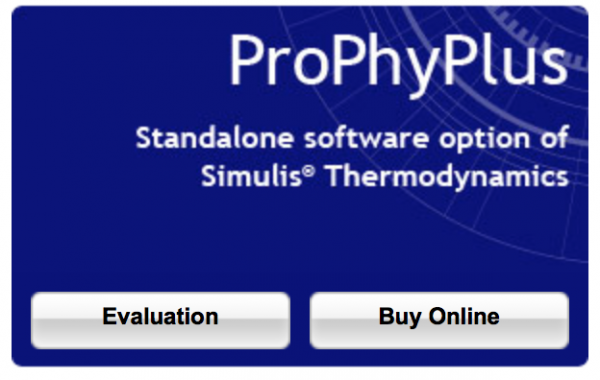 ProPhyPlus Petroleum Engineering Software Application