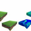GridWorld DepthInsight® Paleo-Structural Restoration
