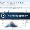 PlanningSpace™ Petroleum Engineering Software Application