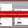 Petroleum Investment Lifecycle Management™ Petroleum Engineering Software Application