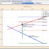 PDPlot Petroleum Engineering Software Application